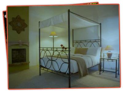Hotel Hacienda el Santuario en San Miguel de Allende